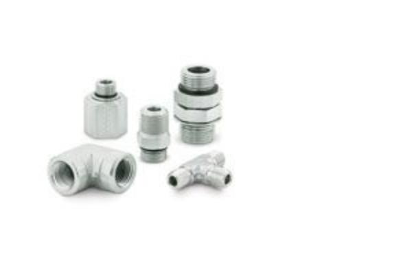 Parker Pipe Fittings & Port Adapters