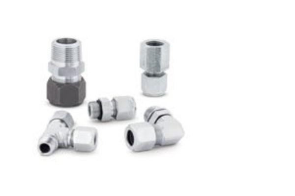 Parker Ferrule-Lok Fittings