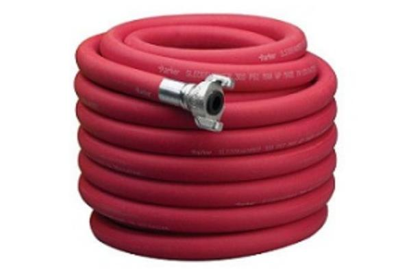Parker Sledgehammer Hose Assembly