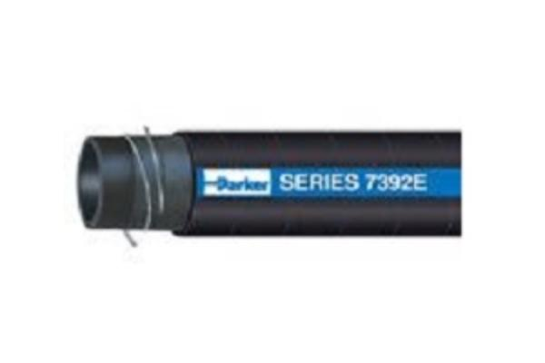 Parker 7392E Rubber Suction and Discharge Hose